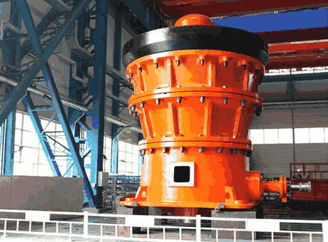 China Symons 3 13FT Cone Crusher with Hydraulic
