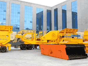 Underground Mining Equipment Drills