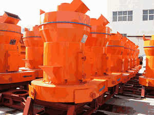 crusher machine in nigeria