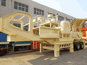 stone crusher manufacture in indonesia