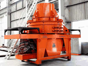 OLESI Goldbelt Global Gold Ore Crusher