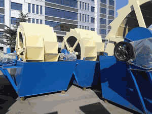 crusher machine setup in nigeria