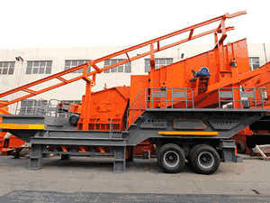 Iron Ore Crusher Hxjq Mining Machine Manufacturer