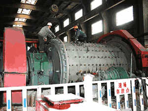 Equipment for Zinc Ore Crushing Processing Plant in South