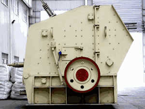 4 Factors to Consider When Purchasing the Crusher HXJQ