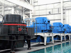 Used Vsi Crushers In California For Sale XSM
