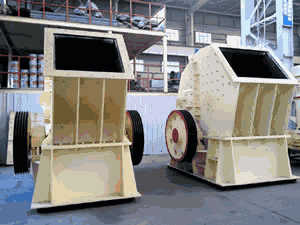 stone crusher and quarry plant