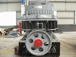 Stone Crusher Project Cost India