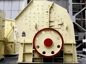 Gyratory Crusher TS for harsh environments