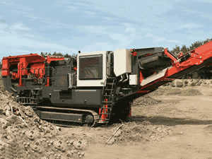 Hanson Custom Crushing About