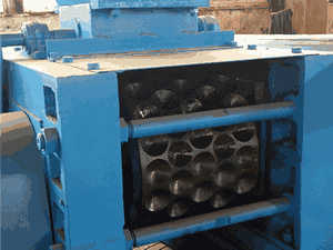 coal crusher besi