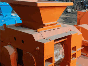 Stationary Crushing Plants Features Crushing Plant Libya