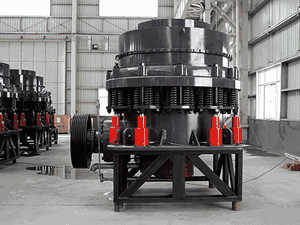 Feldspar Crusher Process