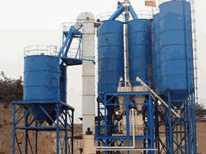 sand crusher manufactures in india