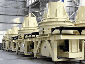 iron ore crusher machine winnipeg canada