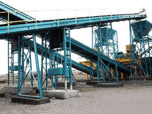 Project profile for crusher manufacturing Manufacturer