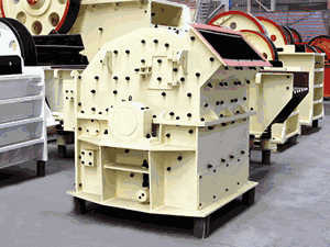 Primary crusher for mining india