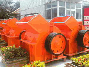 crusher machine fir gypsum