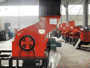 iron ore crusher cost per