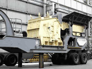 200tph crushing plant for medium hard stone