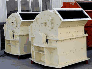 vibreure crusher