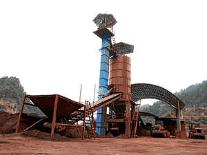 iron ore mining equipment in malaysia