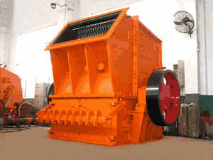 small crusher equipment used in pakistan