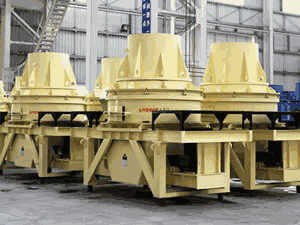 Dolomite stone crusher technical services