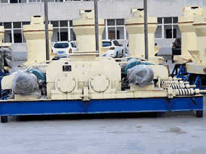 Aggregate Crushing Machines In Uae