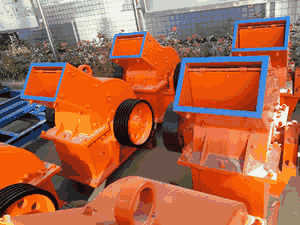 What are the Different Types of Aggregate Crushers