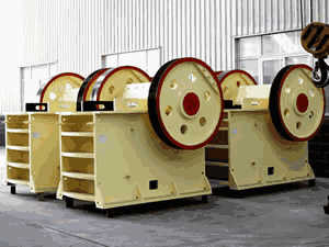 Mineral Processing Equipment Sepro Mineral Systems