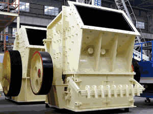 stone crusher in mexico