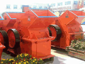 Ballast Making Machine Kenya