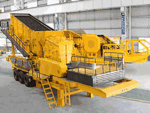 mining equipment crusher in ethiopia
