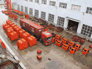 Beneficiation Machines Required For Copper Ore