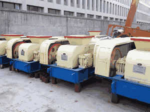 Gold Recovery iCON Gold Recovery Gravity Concentrators