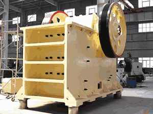 Industrial Cleaning Equipment for Mining Sites