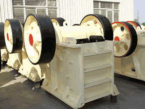 Mineral Processing Equipment Services Sepro Mineral