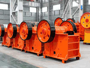 Global Iron Ore Crusher Market Outlook 2021