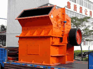 Crusher Spare Parts Latest RFQ Crusher Spare Parts