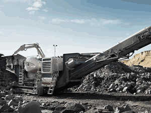 4 Types of Stone Crushers Maintenace and Efficient