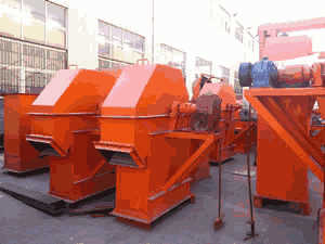 Crusher Aggregate Equipment For Sale 2914 Listings