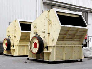Surplus and Used Industrial Equipment Mining Factory