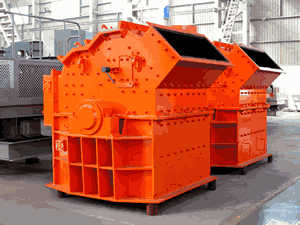iron ore mining and processing stone crusher machine