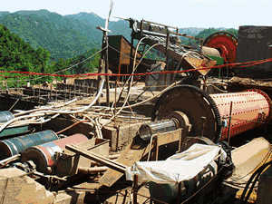 Manufacturer supplier of stone crushers Stone crusher