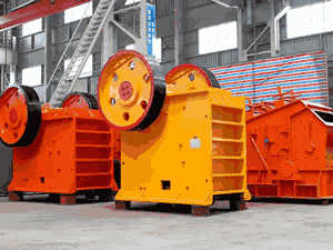 TerraSource Global Size Reduction Crusher Machines