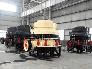 quartz crusher efficient