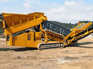 New Used Aggregate Equipment for sale in Canada