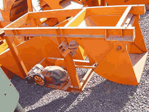 Used Mining Equipment For Sale or Lease