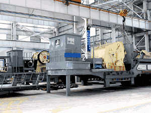 Crusher Coal Handling Structure